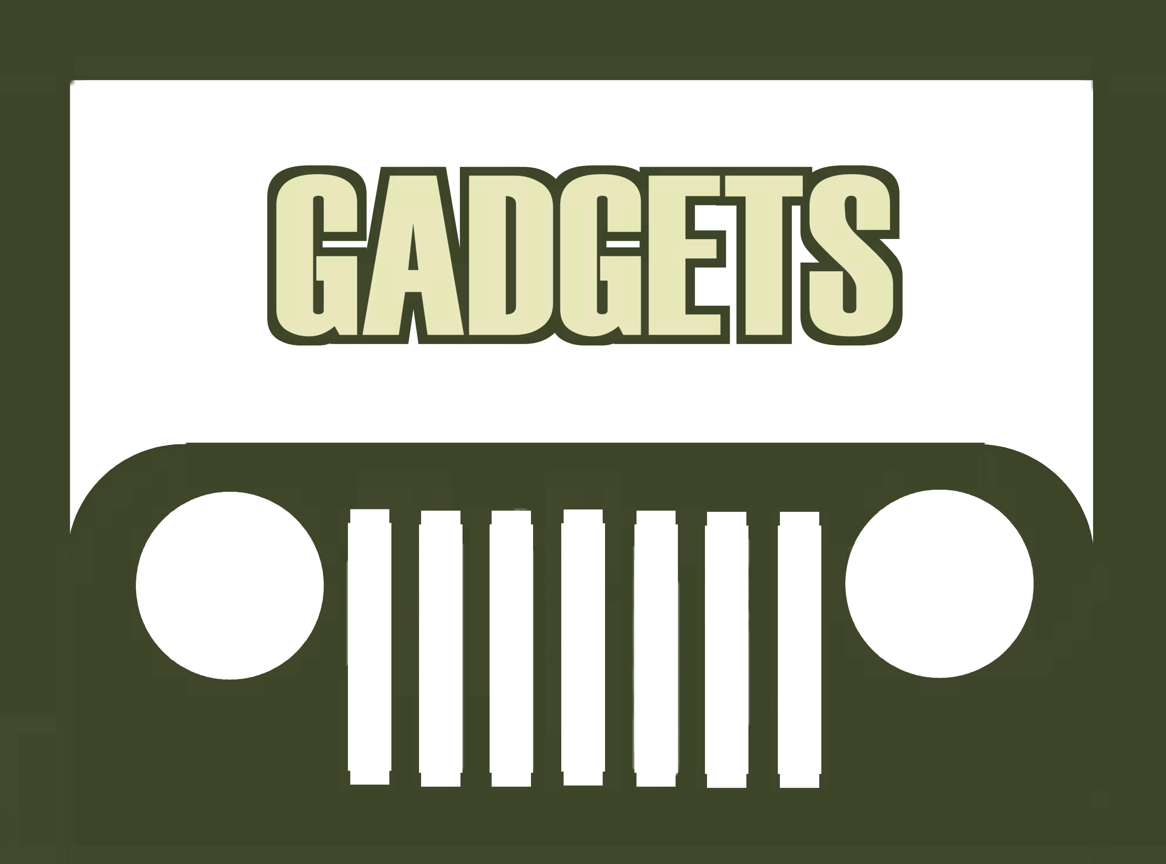 Bottone Gadgets