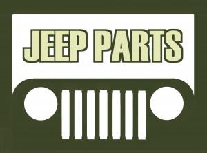 Bottone Jeep parts