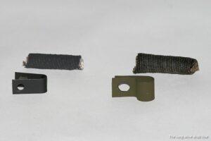 oil line clips set
