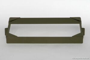 battery cover for ford gpw