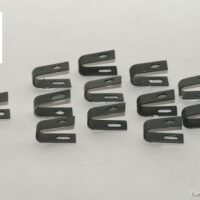 wiring clips set std willys mb
