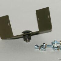 circuit breaker braket