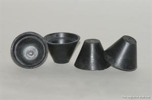 spark plugs rain rubber shields set