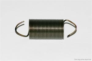 carburator rod spring