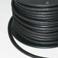 spark plug specific braided wire, 7MM diameter