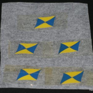 tire flag set