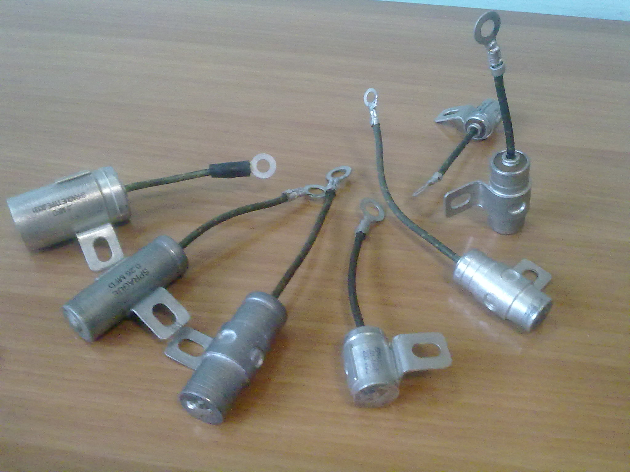 radio-suppression-filter-kit